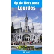 Fietsgids Op de fiets naar Lourdes   Elmar