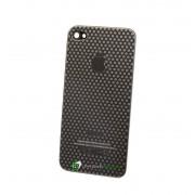 iPhone 4 Bakstycke Mirror (Dot)