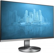 """LCD Monitor 27"""" Wide , 4ms"""
