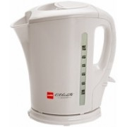Cello Quick Boil 100 Electric Kettle(1.5 L, White)
