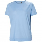 Helly Hansen Donna Hp Racing Tshirt Blu M