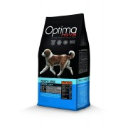 Optimanova Puppy Large 2 kg