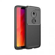 SaharaCase - Slim Series Case for Motorola Moto G7 Play - Black