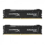 HyperX de Kingston 32GB (2x16GB) kit 2666MHz DDR4 CL15 HX426C15SBK2 / 32