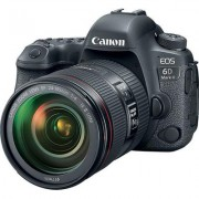 Canon EOS 6D MKII w/ 24-105mm USM Lens