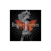 Britney Spears B In The Mix The Remixes - Cd Pop