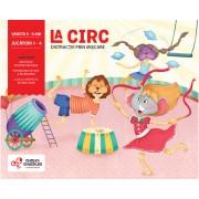 JOC INTERACTIV - LA CIRC - CHALK AND CHUCKLES (CCPPL015)
