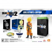 PREVENTA DRAGON BALL XENOVERSE 2 Collector`s Edition Xbox One
