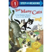 Too Many Cats, Paperback