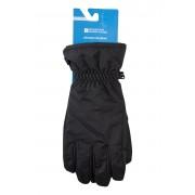 Mountain Warehouse Damskie rękawice narciarskie - Black M