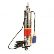 Pompa apa submersibila cu plutitor Craft Tec, 1.1 kW, 30 l/min, inaltime pompare 120 m