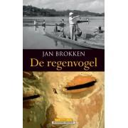 De regenvogel - Jan Brokken (ISBN: 9789045019192)