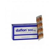 Servier Italia Spa Daflon 500mg 60 Compresse Rivestite