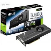 ASUS Turbo GeForce GTX 1080 8Gb/8192mb DDR5X 256bit Graphics Card