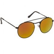 Arzonai Dempsey MA-030-S2 Unisex Round Sunglasses