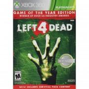 Left 4 Dead GOTY Xbox 360
