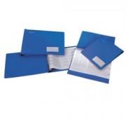 "> Portatabulati ad aghi Mec Data - 12""x37 cm - azzurro - King Mec (unit"
