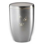 Design Urn Metalic Vlinders (4.8 liter)