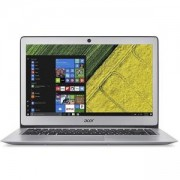 Лаптоп ACER SF314-52-30XK, Intel Core i3-7100U, 4GB, 256GB SSD, 14 инча