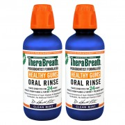 Healthy Gums Oral Rinse Saver (twin pack)