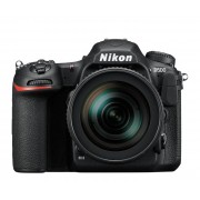 Nikon D500 Kit AF-S DX 16-80mm f/2.8-4Е ED VR