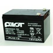 Acumulator Pilot 12V PL-12 AH (PILOT)