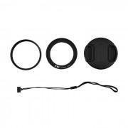 Kiwi Adapter Ring Kit voor Nikon Coolpix P600/B700