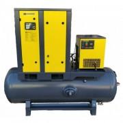 kompresor skrutkový COMPRAG A07 7,5 kW, 1,1m3/min, 8 bar