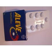 ALEVE FILMTABL. 7X