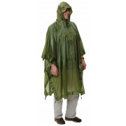EXPED Bivy-Poncho UL - green - Expedition Footwear