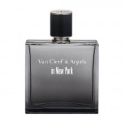 Van Cleef & Arpels In New York Eau De Toilette 125 ML