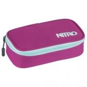 nitro Etuibox Pencil Case XL Grateful Pink