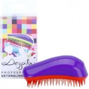 Dessata Original Четка за коса Purple - Tangerine