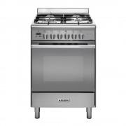 Glem UN664EI 60cm Freestanding Dual Fuel Oven/Stove