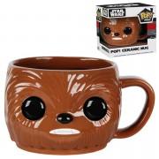 Pop! Home Taza Pop! Chewbacca - Star Wars