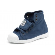 Natural World Bota Deportiva 461 Azul