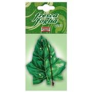PROFUMATORE AUTO AREXONS - FRESCA FOGLIA - fragranza PINO