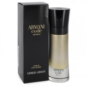 Giorgio Armani Code Absolu Eau De Parfum Spray 2 oz / 59.15 mL Men's Fragrances 544852