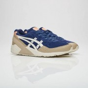Asics gel-sight Indigo Blue/Cream