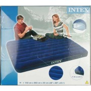 gonflabile pat - saltea Intex Regina 152 x 203 cm