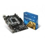 MB MSI H110M PRO-VH PLUS INTEL S-1151/2X DDR4 2133MHZ/HDMI/VGA/USB 3.1/MICRO ATX/6A-7A GEN
