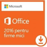 Microsoft Office Home and Business 2016 Win AllLng EuroZone Licenta Electronica
