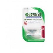 Sunstar Italiana Srl Gum Proxabrush 612 Scovo Protezione Antibatterica 8 Pezzi