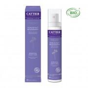 Cattier Crème de nuit régénérante bio tous types de peaux - Songe fleuri 50ml