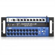 Soundcraft Ui24R Digital Mixer/Recording System