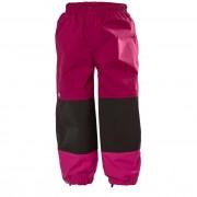 Helly Hansen Kids Shelter Rain Trouser Purple 86/1