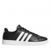 Adidas Cloudfoam Advantage Negra 44 Negro