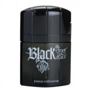 Paco Rabanne Black XS Eau de Toilette para homens 50 ml
