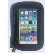 Rivco Products Tank Bag Street Magnetic Black