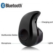 kaju Mini Wireless Bluetooth Headset Universal Earphone Earbud with Mic
